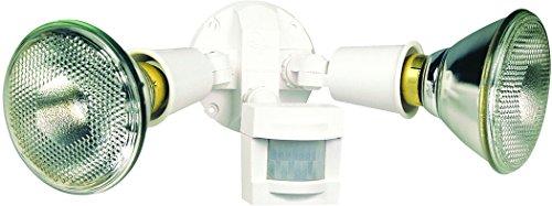 Heath/Zenith hz-5408-wh 300W 110-degree Licht, Weiß -