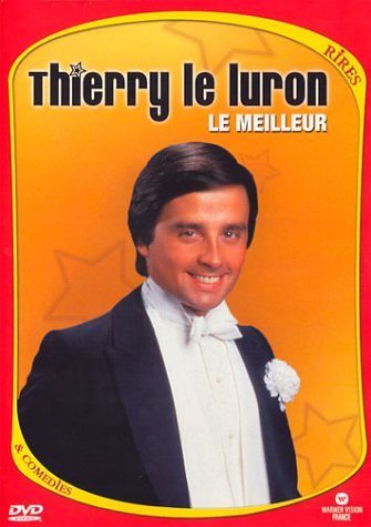 Melomane 77 - Thierry Le Luron : Le