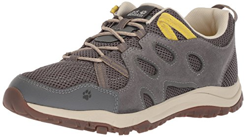 da. Scarpa Rock Sand Chill Low, Donna, 4022391-6011050, Grigio, Shoes DE/Textile Size 38