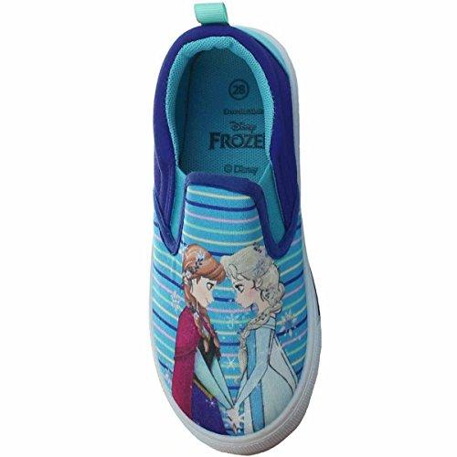 Frozen Schuhe Mädchen Anna Elsa
