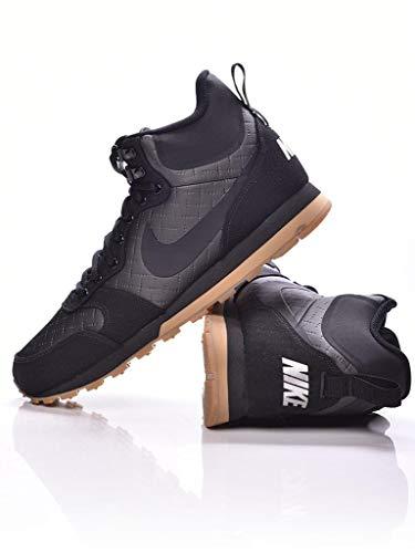 Nike MD Runner 2 Mid Prem, Chaussures de Randonnée Hautes Homme
