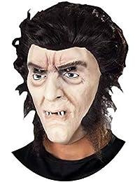 Carassa Mascara Dracula o Lobezno