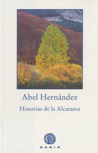 Historias de la Alcarama (Gadir Ficción)