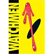 Watchmen: Absolute Edition (Absolute Editions)