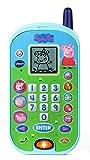VTech- Teléfono de Peppa Pig, Color (3480-523122)