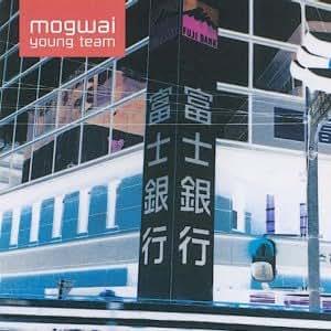 Mogwai Young Team [VINYL]