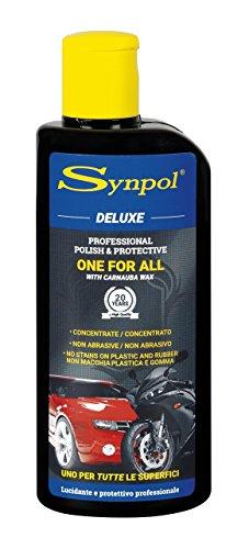 Synpol SY417 Deluxe Polish Protettivo, 200 ml