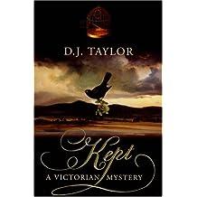 Kept: A Victorian Mystery