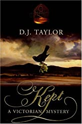 Kept: A Victorian Mystery