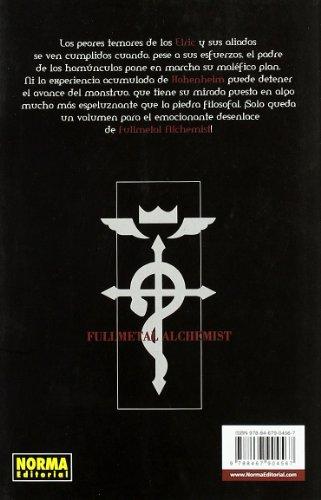 Fullmetal Alchemist 26 por Hiromu Arakawa