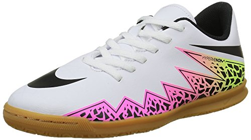 Nike Jr Hypervenom Phade Ii, Futsal Mixte Enfant
