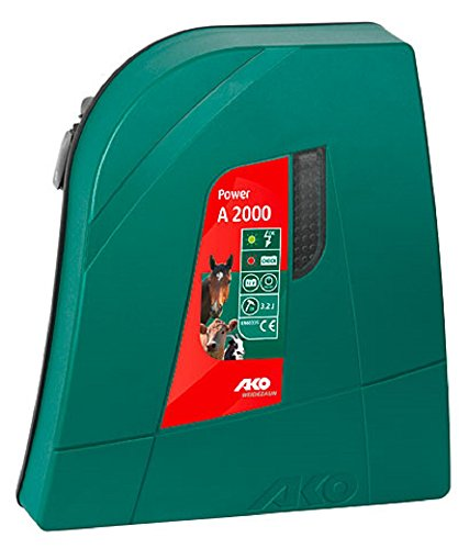 Kerbl AKO Power A 2000 12V Akkugerät
