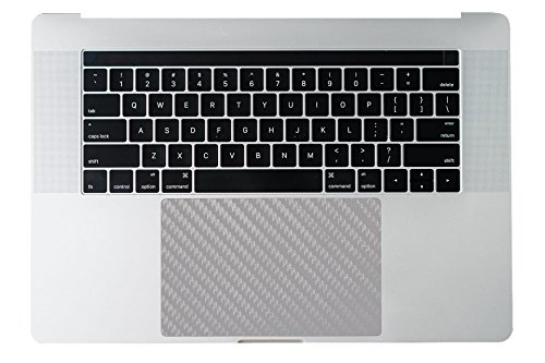 LTPGuard Gray diagonal striped macbook air and macbook pro Trackpad Touchpad Cover Skin Protector Sticker