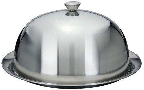 Bbtradesales - piatto da portata con cloche