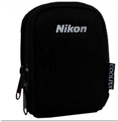 Specifications of Nikon Soft – 6 Camera Bag (Black)