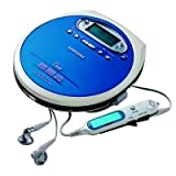 Produkt-Bild: Samsung Electronic MCD-SM 55 H CD-Spieler silber
