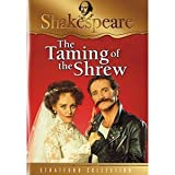 Shakespeare: Taming of the Shrew [DVD] [Region 1] [US Import] [NTSC]
