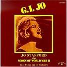 G.I. Jo: Jo Stafford Sings Songs of World War II