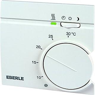 EBERLE RTR 9725 Raumtemperaturregler, CE6300
