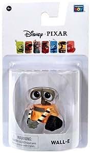Disney / Pixar Wall-E 2 Inch Mini Figure Wall-E by Finding Nemo