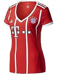 adidas FC Bayern München Trikot Home 2017/2018 Damen