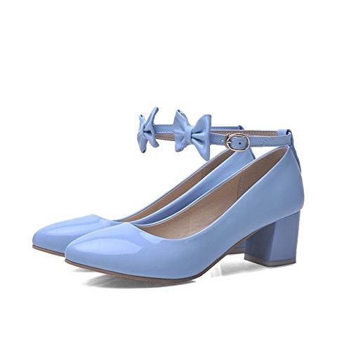 Bleu Bleu pour pour Escarpins femme Adee Adee Bleu femme pour Escarpins femme Adee Escarpins X14xaO