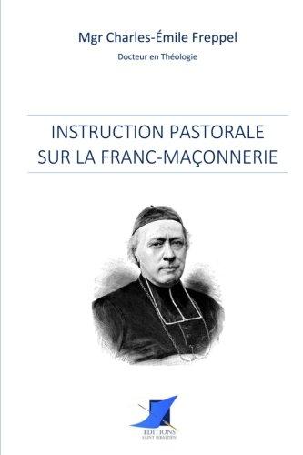 Instruction pastorale sur la franc-maçonnerie