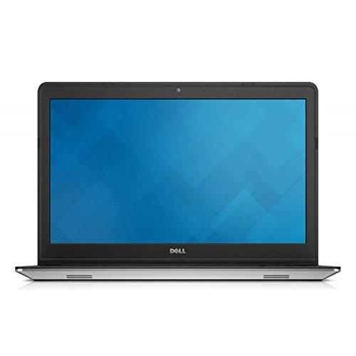 Dell 5547 15-inch Laptop (Core i3-4030U/500GB HDD/Windows 8/2GB Graphics), Silver