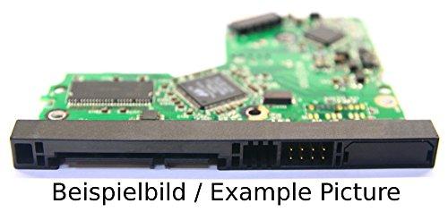 Western Digital Raptor WD1500ADFD-00NLR5 HDD PCB/Platine 2060-701453-000 REV A (Generalüberholt) -