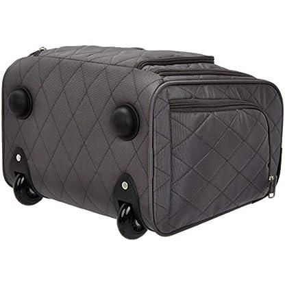 AmazonBasics-Koffer-zur-Aufbewahrung-unter-dem-Sitz