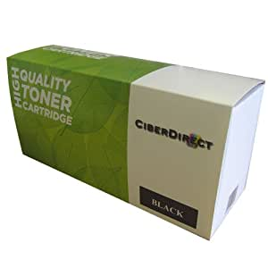 CiberDirect Compatible Laser Toner Cartridge For Use With HP LaserJet Pro P1102w (1,600 Pages).
