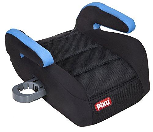Piku 6227 seggiolino auto gruppo 2 3 15 36 kg 3 12 anni colore blu nero senza isofix - Piku silla coche ...