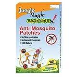 Mosquito Tattooz Value Pack (1 Jungle Ma...