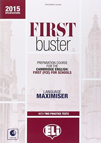 first-buster-maximiser-con-espansione-online-per-le-scuole-superiori