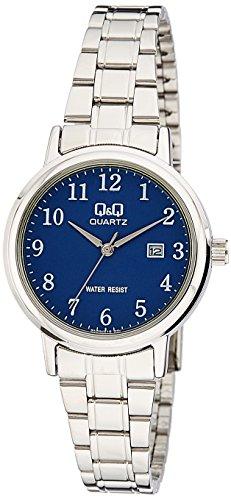 Q&Q Analog Blue Dial Women's Watches - BL63J215Y image