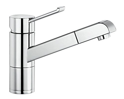 Blanco Zenos S Sink Mixer chrome by Blanco