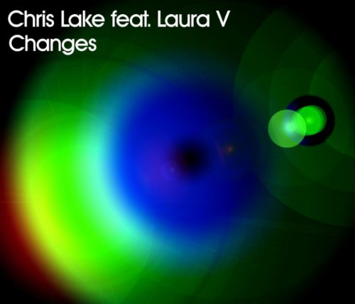 Changes (CD Maxi)