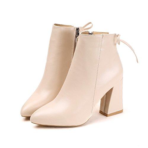 110ff65056c29 Les Martin Tube Et White Court Du Tous De Lhiver Pour Nu Khskx Bottes  Printemps Coréenne Chaussures Version ...