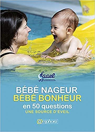 Bébé nageur Bébé bonheur par Faael