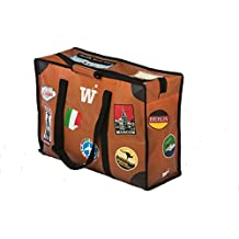 WISSHH Travel Bag