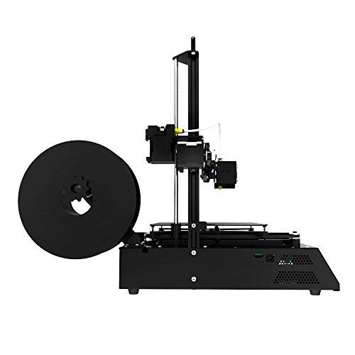 Tronxy Prusa i3 3D Drucker DIY Kit Full Metal Struktur mit MK3 Heatbed, Doppelventilatoren, HD LCD Display, Max Drucken Größe: 220 * 220 * 220 MM - 4
