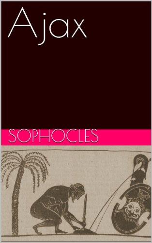 Ajax por Sophocles