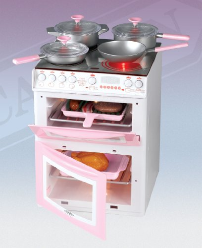 Preisvergleich Produktbild Casdon Bauknecht Elektroherd Hotpoint Electric Cooker Spielzeug