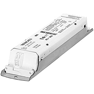 Arclite 22176233 A++ to A, ballast, metal, 10 W, integrated, grey, 35 x 35 x 25 cm