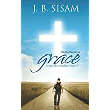 GRACE: What's So Amazing About It?: Volume 1 (crossTALK)