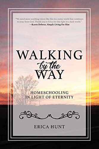 Walking by the Way: Homeschooling in Light of Eternity (English Edition)