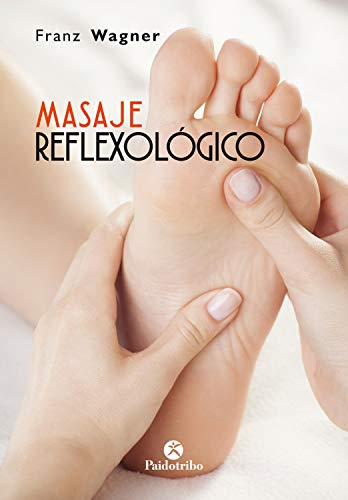 Masaje reflexológico (Color) (Reflexología)