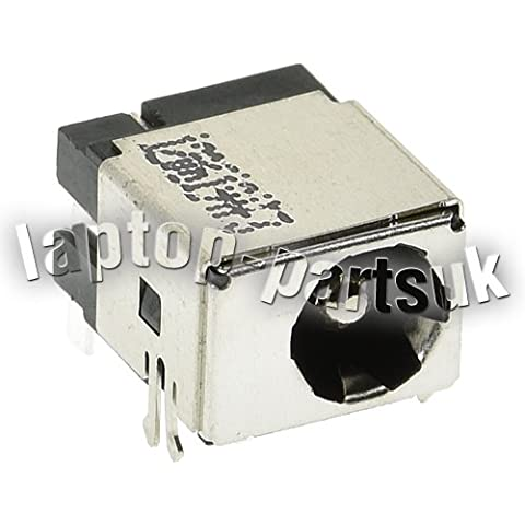 Lenovo G580, B450, B450A B450L, Laptop DC Jack Socket, puerto de carga, conector de alimentación