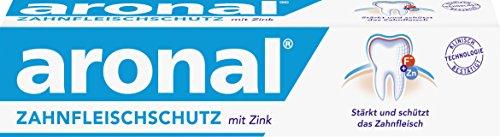 Aronal Forte Zahnpasta, 2er Pack (2 x 75 ml)