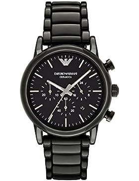 Emporio Armani Herren-Uhren AR1507